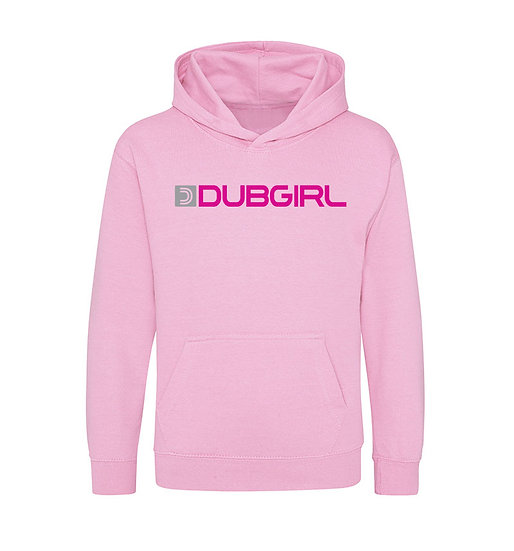 Mini DubGirl Hoodie