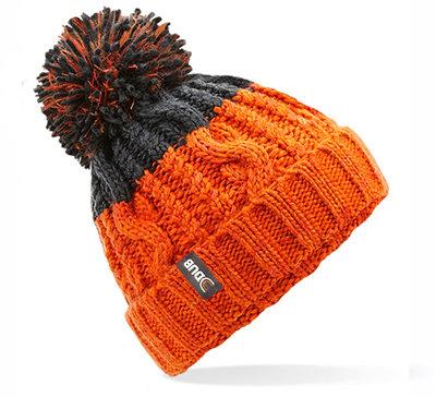 Dub Steeze Bobble Hat