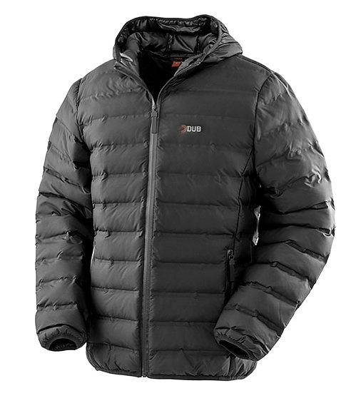 'DubSonic' Padded Coat