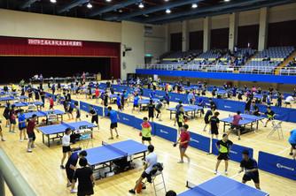 Taiwan University Alumni Cup 2017