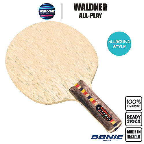 Waldner All-Play