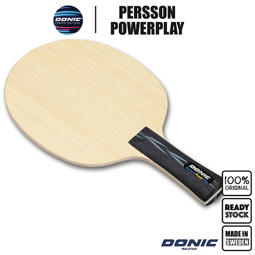 Persson Powerplay