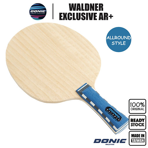 Waldner Exclusive AR+
