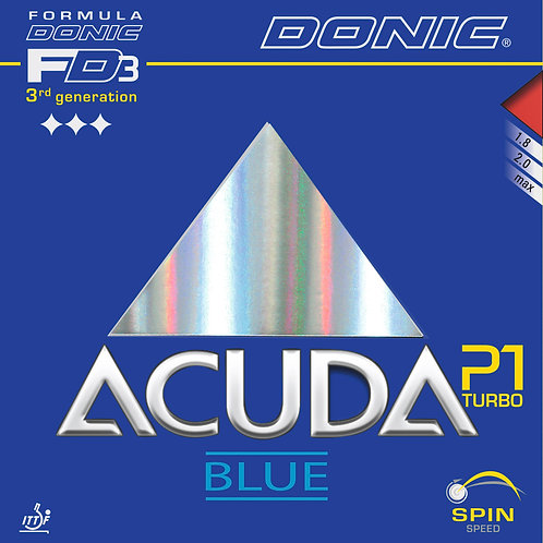 Acuda Blue P1Turbo