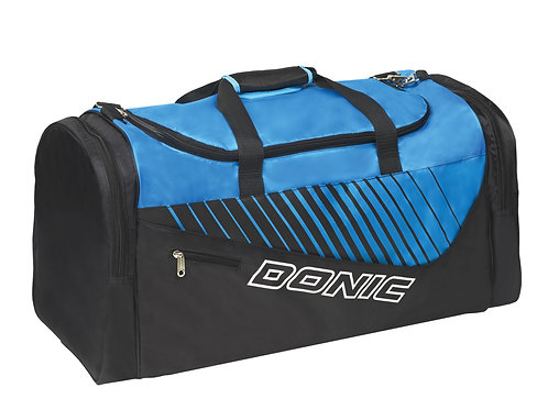 Podium M (Black/Blue)