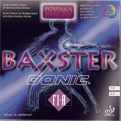 Baxter F1-A