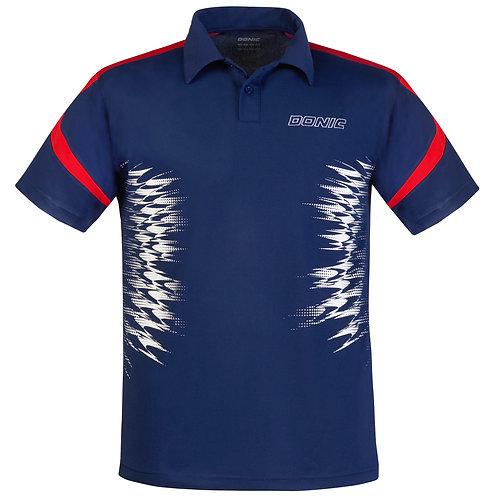 Air Polo-Shirt (Navy)