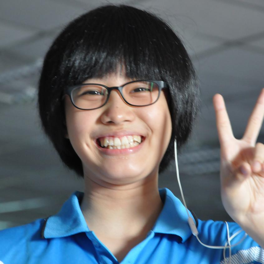 Yin Yi