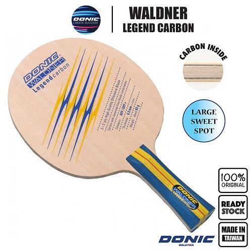 Waldner Legend Carbon
