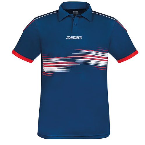 Race Polo-Shirt (Navy)