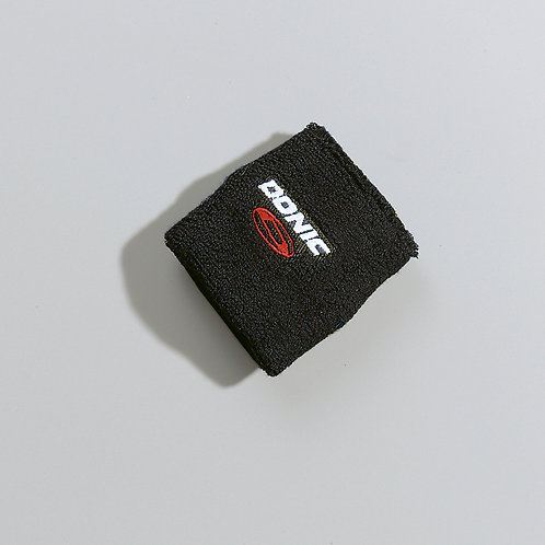 Wrist Sweatband (Black)