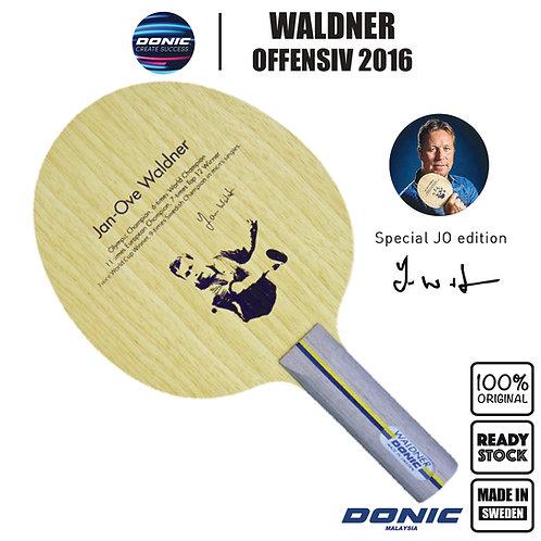 Waldner Offensiv 2016