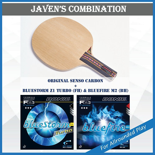 Javen's Advanced Combination