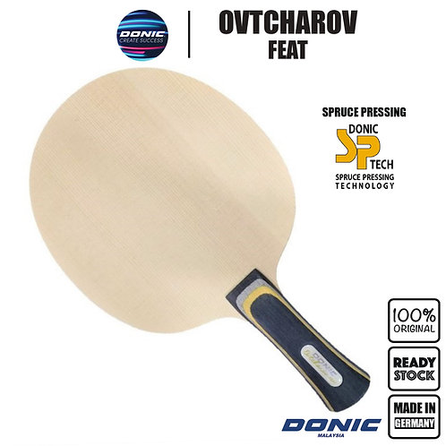 Ovtcharov Feat