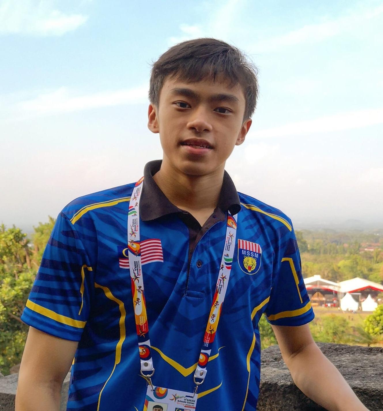 Amos Ling