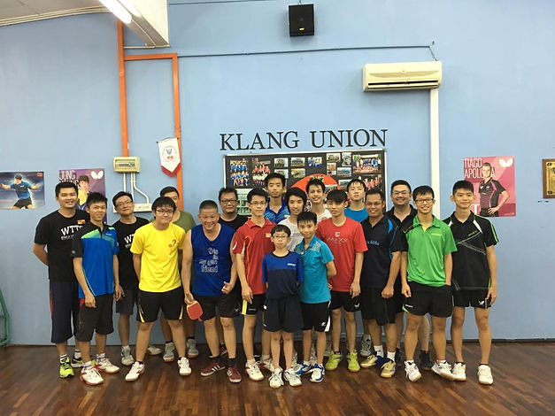 Clubs from Penang