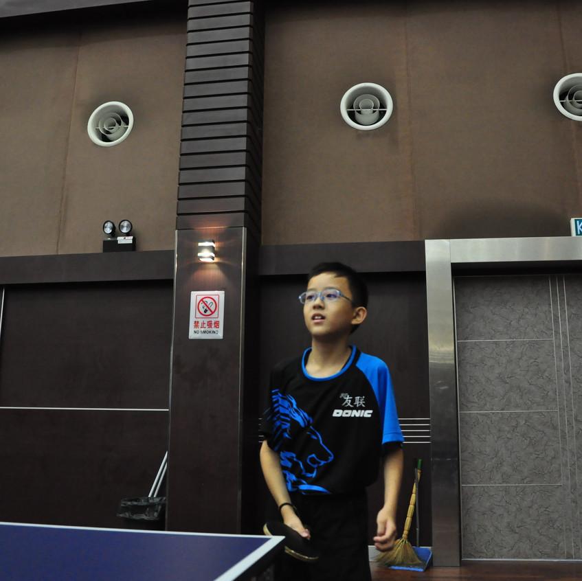 Jun Ming