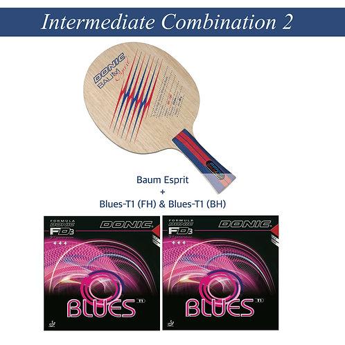 Intermediate Combination 2