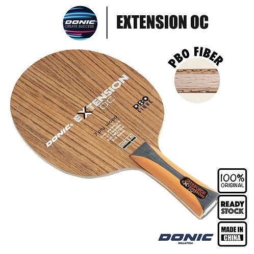 Extension OC