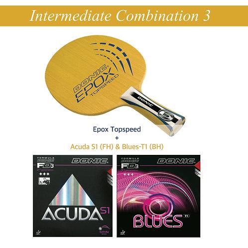 Intermediate Combination 3