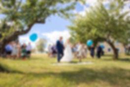 Bröllop Stornäset