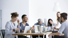 Thriving in Transition: Increasing Employee Motivation