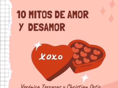 10 Mitos de amor y desamor.