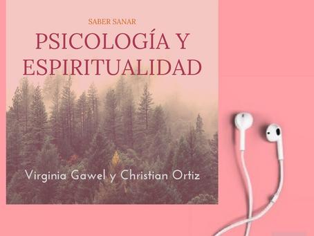 Psicología y Espiritualidad.