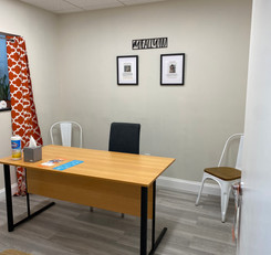 Private Office to Get the Deal Done!