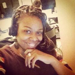 Podcasting - Her Power Hustle