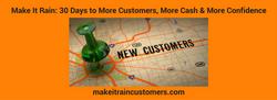 Make It Rain Customers