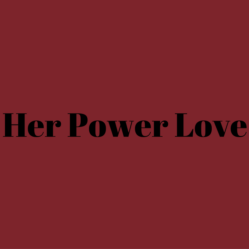 Her Power Love