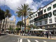 Las Palmas, Canary Islands