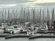 Port des Minimes, La Rochelle, France