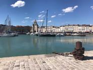 La Rochelle Inner Harbor