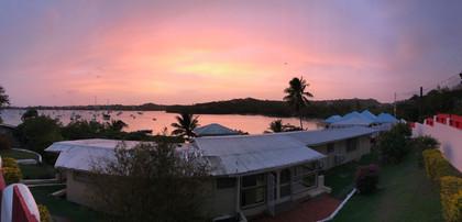 Prickly Bay, Grenada, Aug. 2018
