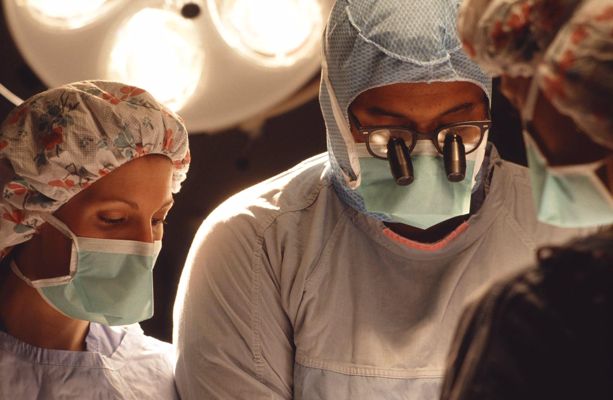 Surgery/St.Joseph Hosp.Towson