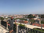 Lisbon Overlook