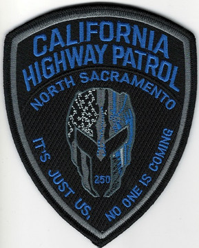 California Highway Patrol - North Sacram