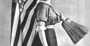 """Hear My Voice"" Celebrates the Centennial of Women's Suffrage"