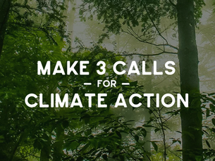 Join the Monthly Calling Campaign