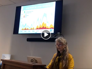 Doubting Climate Change: An Earth Day presentation by CCL Sandpoint