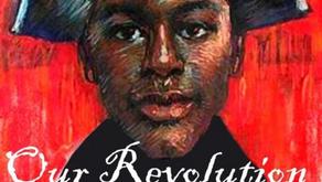 """BCHRTF sponsors """"Our Revolution"""""""