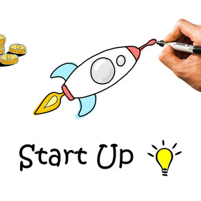 Building a Startup Business