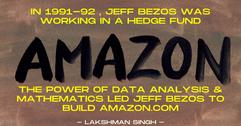 skills of data analysis & mathematics ma