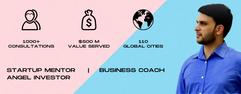 Lakshman Singh - Startup Mentor , Busine