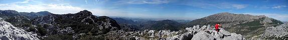 Sierra de Grazalema O-Live