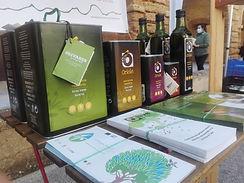 Aceite de oliva virgen extra Oriole