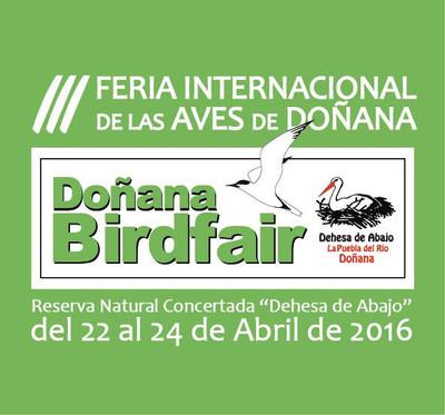 O-Live estará presente en Doñana Birdfair