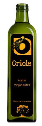Aceite oriole